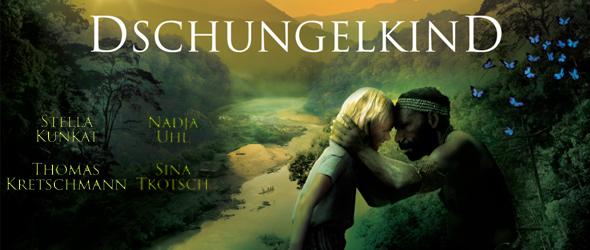 Dschungelkind Film